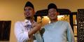 Ahmad Dhani Siap Jadi Wakil Sandiaga Uno di Pilkada DKI Jakarta