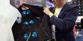AiraWear Smart Comfort, Jaket Canggih Bisa Pijat Pengguna