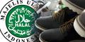 MUI Minta Sepatu & Baju Distempel Halal