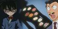 Anime Detective Conan Dikecam Karena Siluet Wanita Telanjang