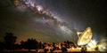 Astronom Terima Sinyal Misterius di Antariksa, Alien?