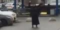 Baby Sitter Menenteng Potongan Kepala Bocah di Stasiun Rusia