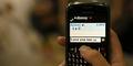 BlackBerry: BBM Tak Terkalahkan di Indonesia