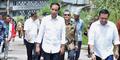 Blusukan Jokowi ke Hambalang Kritikan Kelas Tinggi Buat SBY