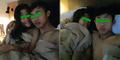 Cewek ABG 'Ina Si Nononk' Nekat Pamer Foto Hot di Ranjang