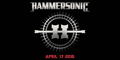 Daftar Nominasi Hammersonic Metal Awards 2016
