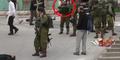 Dor! Dor! Tentara Zionis Tembak Mati 2 Pemuda Palestina di Jalan