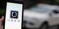 Fitur Baru, Penumpang Uber Bisa Patungan