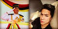 Foto: Abdul Mateen Bolkiah, Pangeran Tampan 21 Tahun Asal Brunei