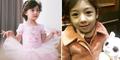 Foto Cantik Menggemaskan Anak Paling Cantik di Korea