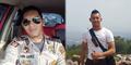 Foto: Muhammad Gariz Luis Ma'luf, Polisi Ganteng Mantan Bintang FTV