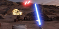 Game Virtual Reality Star Wars Segera Rilis?