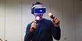 Hadir Oktober 2016, PlayStation VR Dijual Rp 5,3 Juta