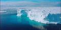 Ilmuwan Ungkap Kehidupan di Bawah Es Antartika!