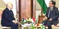 Indonesia dan Yordania Sepakat Dukung Kebebasan Palestina