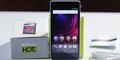 Infinix Hot 3: Jaringan 4G, Kamera Selfie 5MP, Harga Rp 1,6 Juta