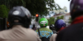 Ini Alasan Surabaya Tolak Transportasi Online