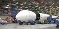 Inilah Proses Pembuatan Pesawat Boeing Dreamliner dari Awal