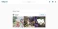 Instagram Web Makin Mudah Cari Teman dengan Discovery People