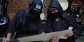Jepang Buka Lowongan Cari Ninja, Gaji Rp 20 Juta Per Bulan