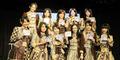JKT48 Rilis Album Terbaru 'Mahagita'