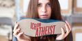Jumlah Ateis Amerika Meningkat, Makin Tak Percaya Tuhan