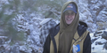 Justin Bieber Seru-Seruan Main Snowboard di Mini Video 'Been You'