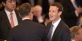Kepala Propaganda Tiongkok Minta Bos Facebook Bagi Pengalaman