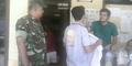 Kesal, Bule Rusia Nyaris Bakar Bendera Merah Putih