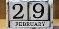 Keuntungan Lahir Pada 29 Februari