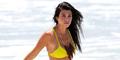 Kourtney Kardashian Unggah Foto Bokong Seksi Berbikini
