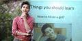 Kreatif! Dosen di China Pakai Foto Song Joong Ki Untuk Mengajar