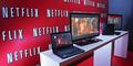 Layanan Netflix Kembali Gratis