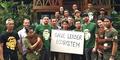 Leonardo DiCaprio Dukung Petisi ke Jokowi Untuk Selamatkan Leuser
