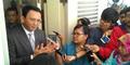 Maju Independen Dijegal DPR, Ahok Santai: 'Gue Kun Fayakun'