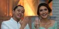 Melody Prima-Tommy Bagus Resmi Menikah