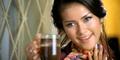 Olla Ramlan Ternyata Bintang Iklan Nescafe 'Pagi Donna'