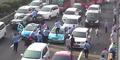Video Sopir Taksi Ngaku Demo Diperintah Atasan