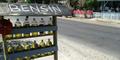 Penjual Bensin Eceran Diawasi, BBM Bisa Dikenai Bea Cukai