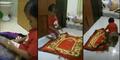 Perjuangan Bocah Sakit ini Menampar Muslim Ogah Salat