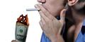 Perokok Menyumbang Pajak Negara Paling Besar