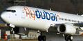 Pesawat Flydubai Jatuh di Rusia, Semua Penumpang Tewas