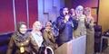 PNS Jambi Bolos Berjamaah, Ketawa-ketiwi di Tempat Karaoke