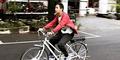 Salut! Putra Ridwan Kamil Selalu Naik Sepeda, Anak Pejabat Lain Mana Ada?
