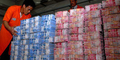 Saldo Rp 100 Triliun Nasabah Mandiri Ternyata Efek Diblokir