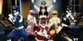 Bumi Diserang Alien di Saban's Power Rangers