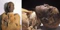 Terungkap, Firaun Ditikam Belati dari Segala Sisi Hingga Mati