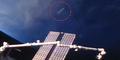 UFO Bentuk Cerutu Terlihat di Stasiun Luar Angkasa