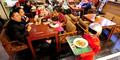 Unik, Restoran di China Punya Pelayan Robot
