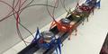 uTug, Robot Mungil Bisa Tarik Mobil Seberat 1,8 Ton